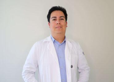 Dr. Aldo Xavier Betanco Peña