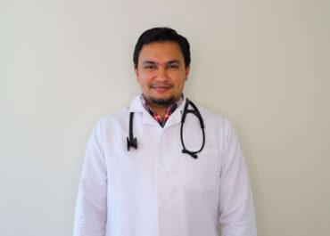 Dr. Emilio Samael Peralta
