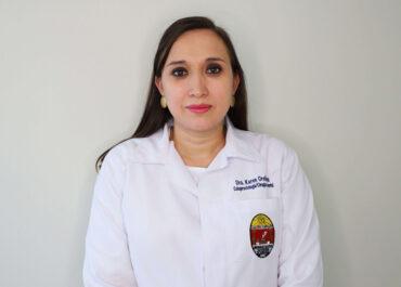 Dra. Karen Orellana Morales