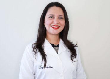 Dra. Rubenia Caballero