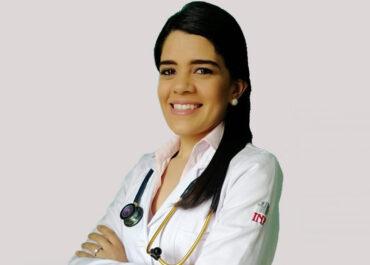 Dra. Sandra Soad Velázquez