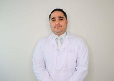 Dr. Ivar Josué Irimeicu