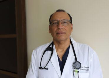 Dr. José Casco Raudales