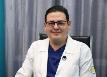 Dr. Sergio Villeda Rodríguez