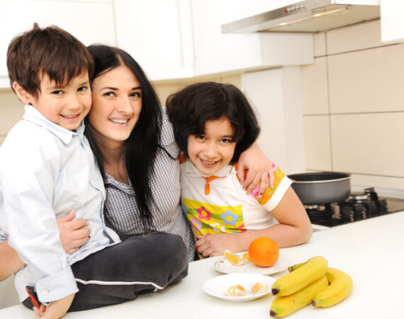 Diabetes: la familia tiene un rol clave