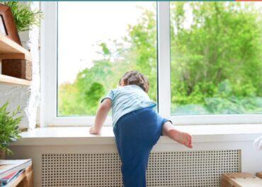 Los 5 accidentes domésticos infantiles más frecuentes